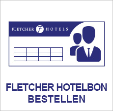 Fletcher Hotelbon bestellen