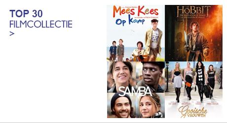 Top 30 - Filmcollectie >