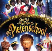 De Club van Sinterklaas 2: Pietenschool DVD