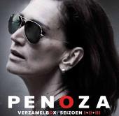 Penoza Seizoen 1-3 DVD