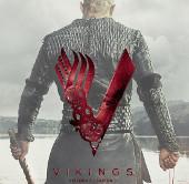 Vikings Seizoen 3 DVD