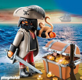 Playmobil - Piraten