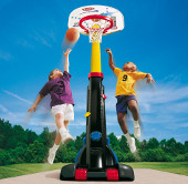 Little Tikes Basketbal